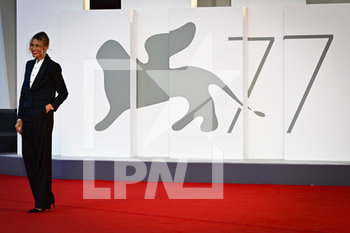 Master of Ceremonies and sponsor of the 77th Venice Film Festival - NEWS - VIP